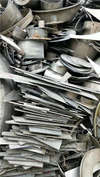 河北回收锆厂家