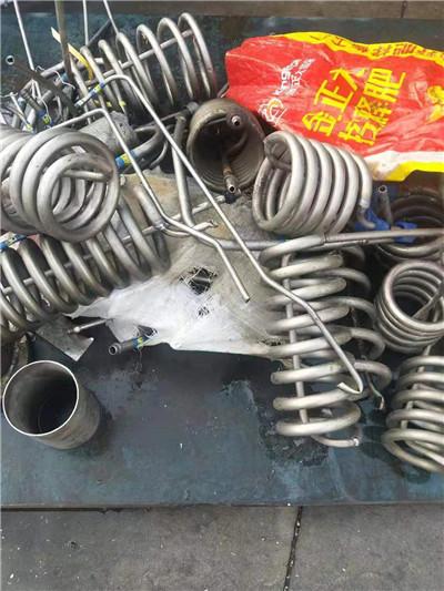 九龙坡回收钛电话