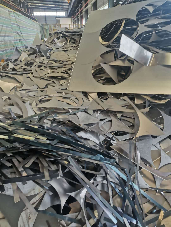 阳泉回收钛