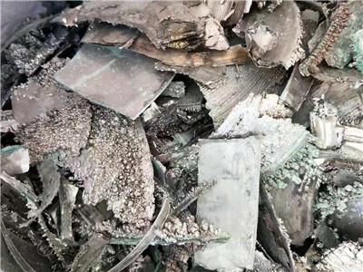 宁波回收镍电话