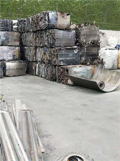 河北回收钛厂家