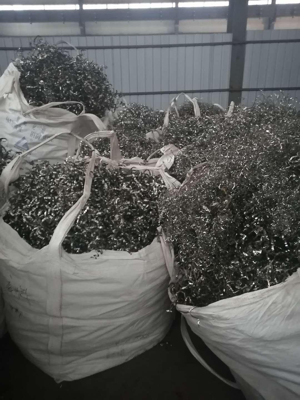 周口回收钛多少钱一斤
