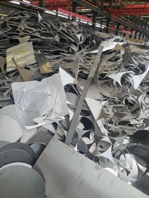 阳泉回收钛价格