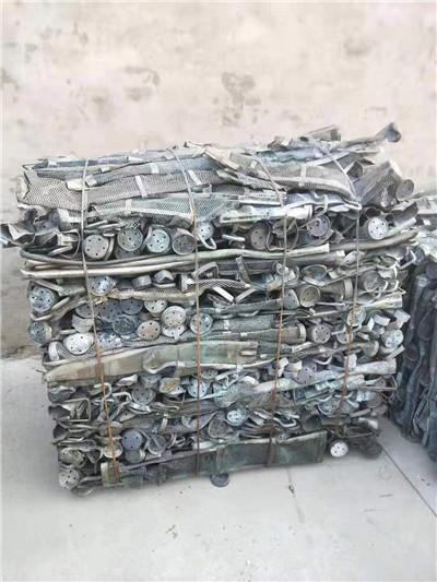 宁波回收锆价格
