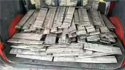 九龙坡回收镍价格