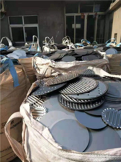 南充回收钛厂家