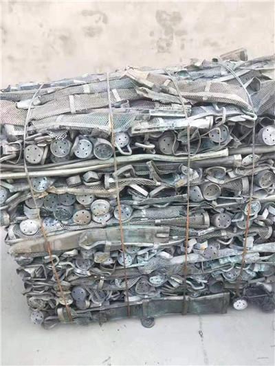 宁波回收锆