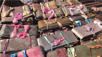 九龙坡回收镍公司
